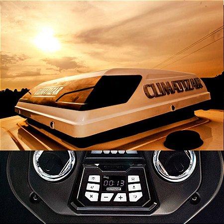 Climatizador de Ar para Caminhão Climatizar Advanced 12V 24V Universal