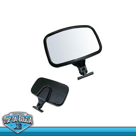 Espelho Rampa Scania S4 /S5