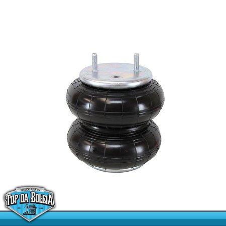 Fole Pneumático Suspensor Eixo ( Randon / Jost / Suspensys / Rodofort ) ( 20 T-3 )