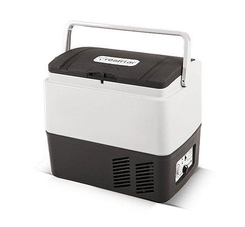 Geladeira Portátil Resfriar para Caminhão 18 Litros 12v 24v