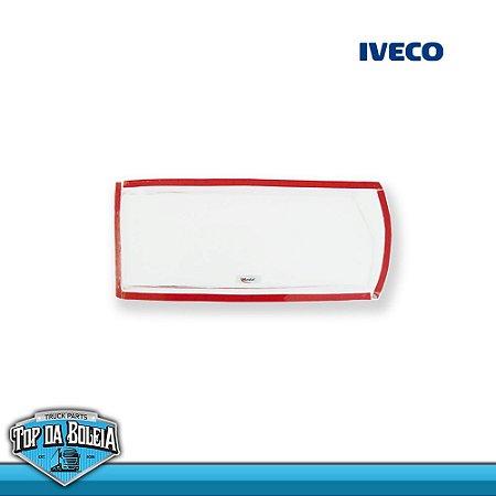 Protetor de Farol Iveco Cursor - Tector