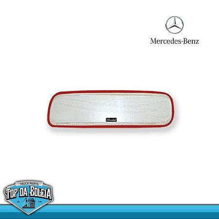 Protetor de Farol Mercedes Benz Atego