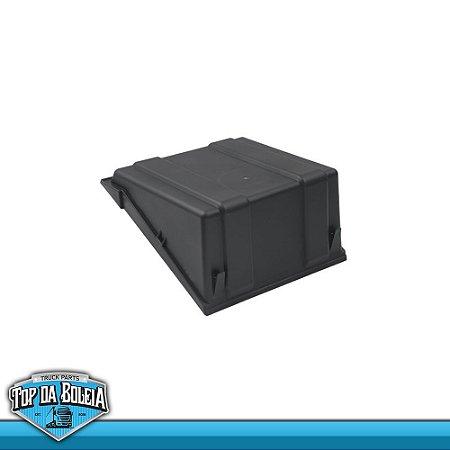 Tampa para Caixa de Bateria Caminhão Iveco Cursor - Tector - Eurocargo - Cavalino