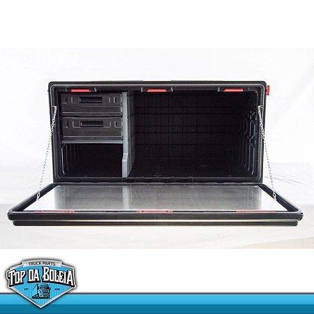 Caixa de Cozinha Climabox Standard Componível em Plástico  (sem Geladeira)