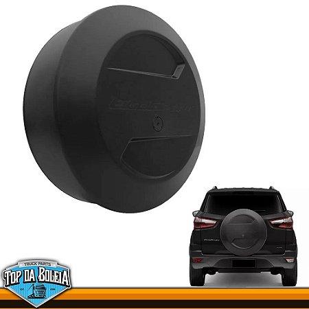 Capa de Estepe sem Pintura para Ford Ecosport à partir de 2013