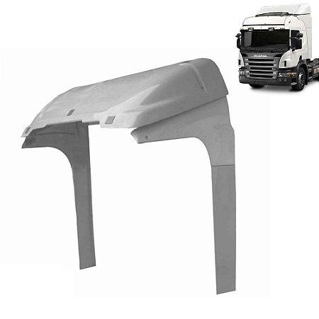 Defletor de Ar para Scania S4 S5 Cabine P Lateral Estreita