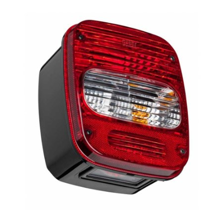 Lanterna Traseira Caminhão Ford Volkswagen com Vigia LE