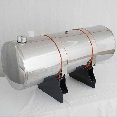 Tanque Adicional para Arla Inox 155 Litros Plataforma