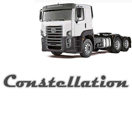 Faixa Adesiva Tapa Sol Caminhão Vw Constellation