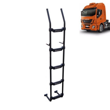 Escada traseira para caminhão Iveco Stralis Hi-Way