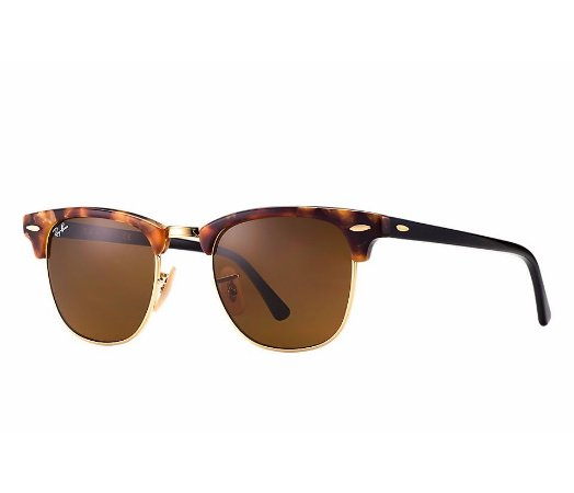RAY-BAN CLUBMASTER FLECK - RB3016
