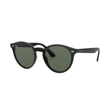 RAY-BAN BLAZE - LENTES:  Verde Clássica - RB4380N