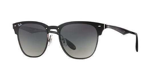 RAY-BAN BLAZE CLUBMASTER - LENTES  FUME- RB3576 - Óculos de sol ... aceb1420ac