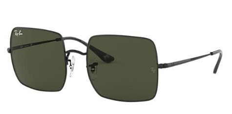RAY BAN SQUARE CLASSIC - RB 1791 -  Verde Clássica G-15