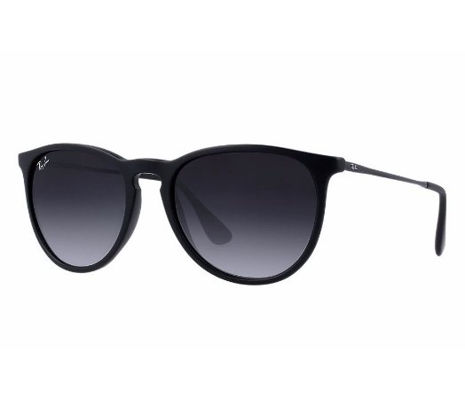 5355fd363f45a RAY-BAN ERIKA PRETO - RB4171 - Óculos de sol   MoonLight Glasses