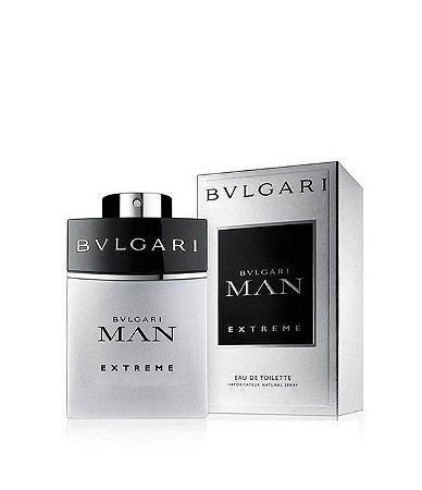 Perfume Bvlgari Man Bvlgari Eau de Toilette Masculino 100 ml