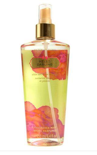 Colonia Body Splash Victoria's Secret - Hello Darling - 250ml