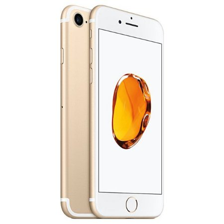 CELULAR APPLE IPHONE 7 MN902LZ/A 32GB A1778 DOURADO