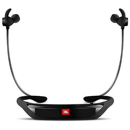 Fones de Ouvido JBL Reflect Response Bluetooth - Preto