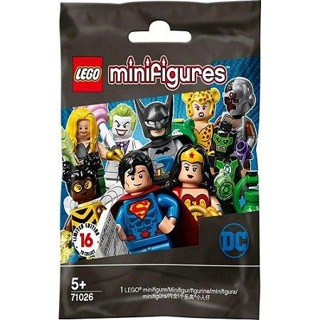 LEGO Minifigures DC Comics - Super Heróis Supresa - 71026