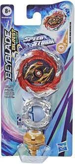 Beyblade Burst Surge - Speedstorm - Brave Roktavor R6 F0616 - Hasbro