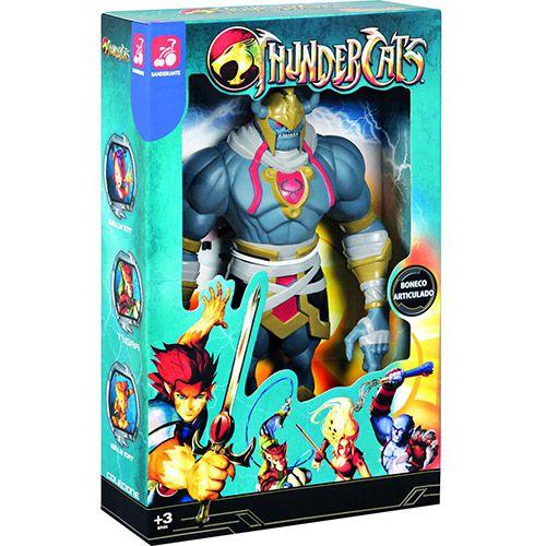 Boneco Mumm-Ra - Thundercats - Bandeirante