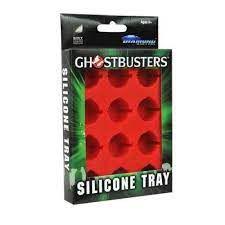 Forma de silicone - Ghostbusters