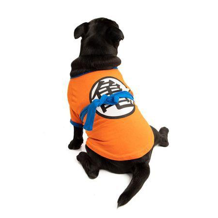 Camiseta Pet Dragon Ball - Goku M