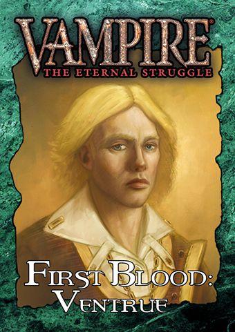 VtES – Primeiro Sangue: Ventrue
