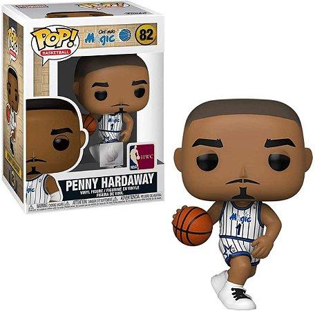 Penny Hardaway Orlando Magic Nba - 82 - Funko Pop