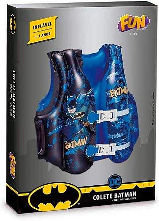 Batman - Colete Inflável