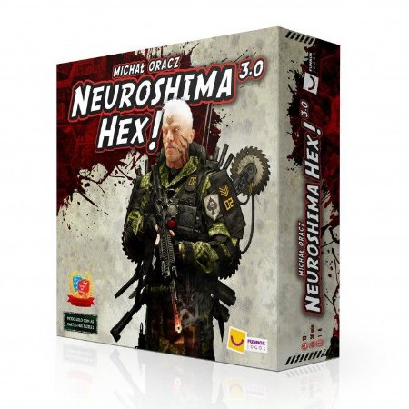 Neuroshima Hex 3.0