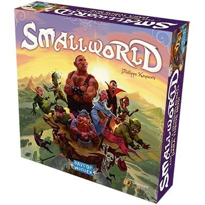 Small World+ INSERT
