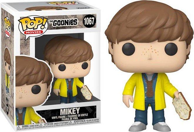 Funko Pop The Goonies Mikey 1067