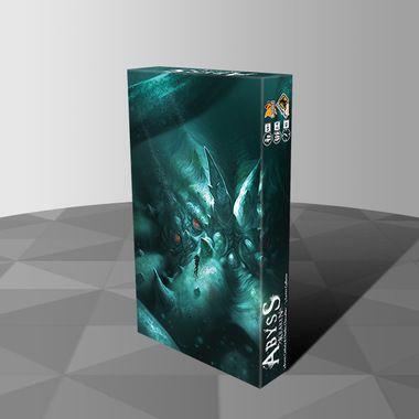 Kraken: Expansão Abyss
