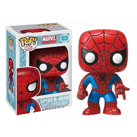 Funko - Spiderman