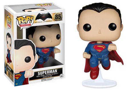 Funko - Batman  v Superman - Superman