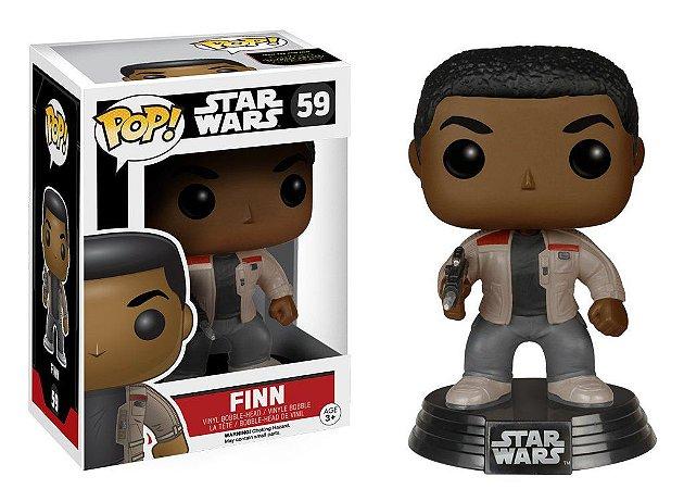 Funko - Star Wars - Finn 59