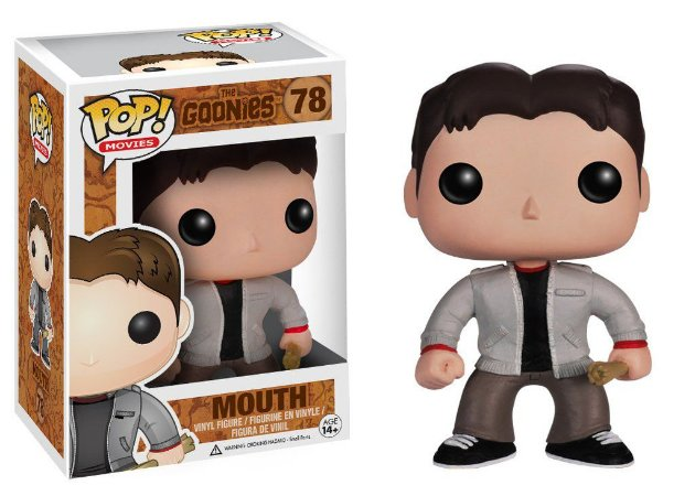 Funko - The Goonies - Mouth