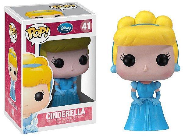 Funko - Disney- Cinderella