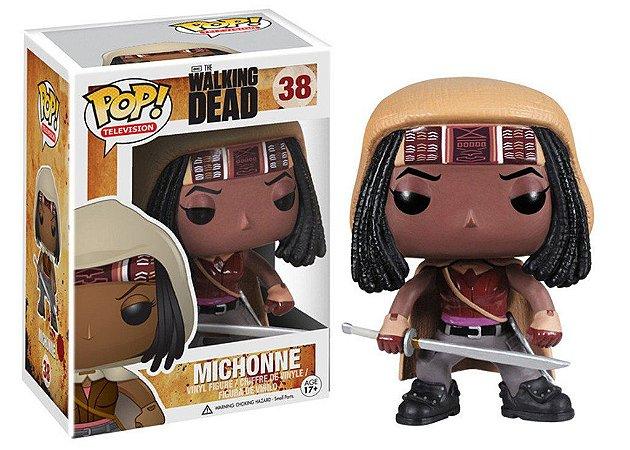Funko - The Walking Dead - Michonne
