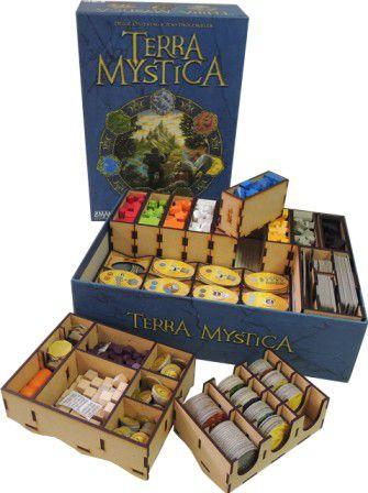 Organizador para Terra Mystica