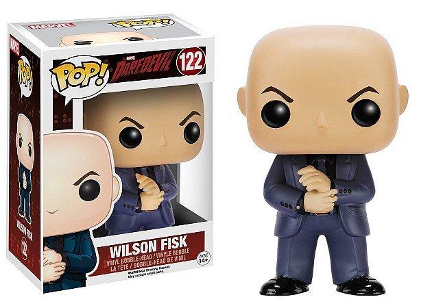Funko - Daredevil - Wilson Fisk