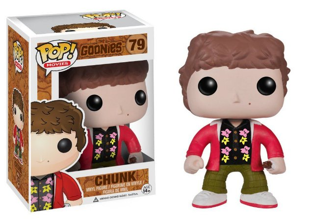 Funko - The Goonies - Chunk