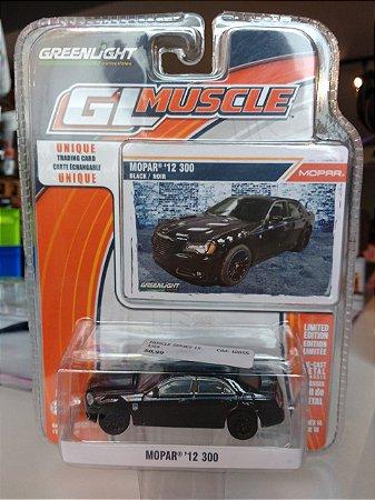 Muscle Series 15 1/64 - Mopar 12 300