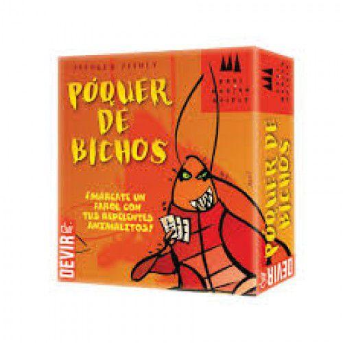 POQUER DE BICHOS