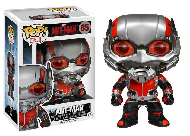 Ant-Man Movie - POP Vinyl