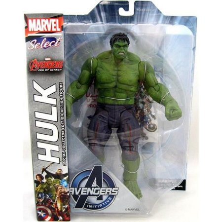 Age of Ultron Hulk - Marvel Select