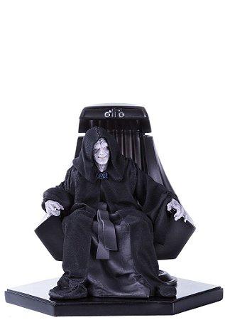 Star Wars Emperor Palpatine - 1/10 Art Scale Deluxe