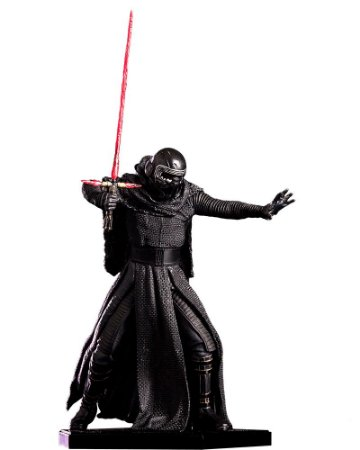Star Wars VII Kylo Ren - 1/10 Art Scale